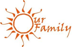 Our Family logo